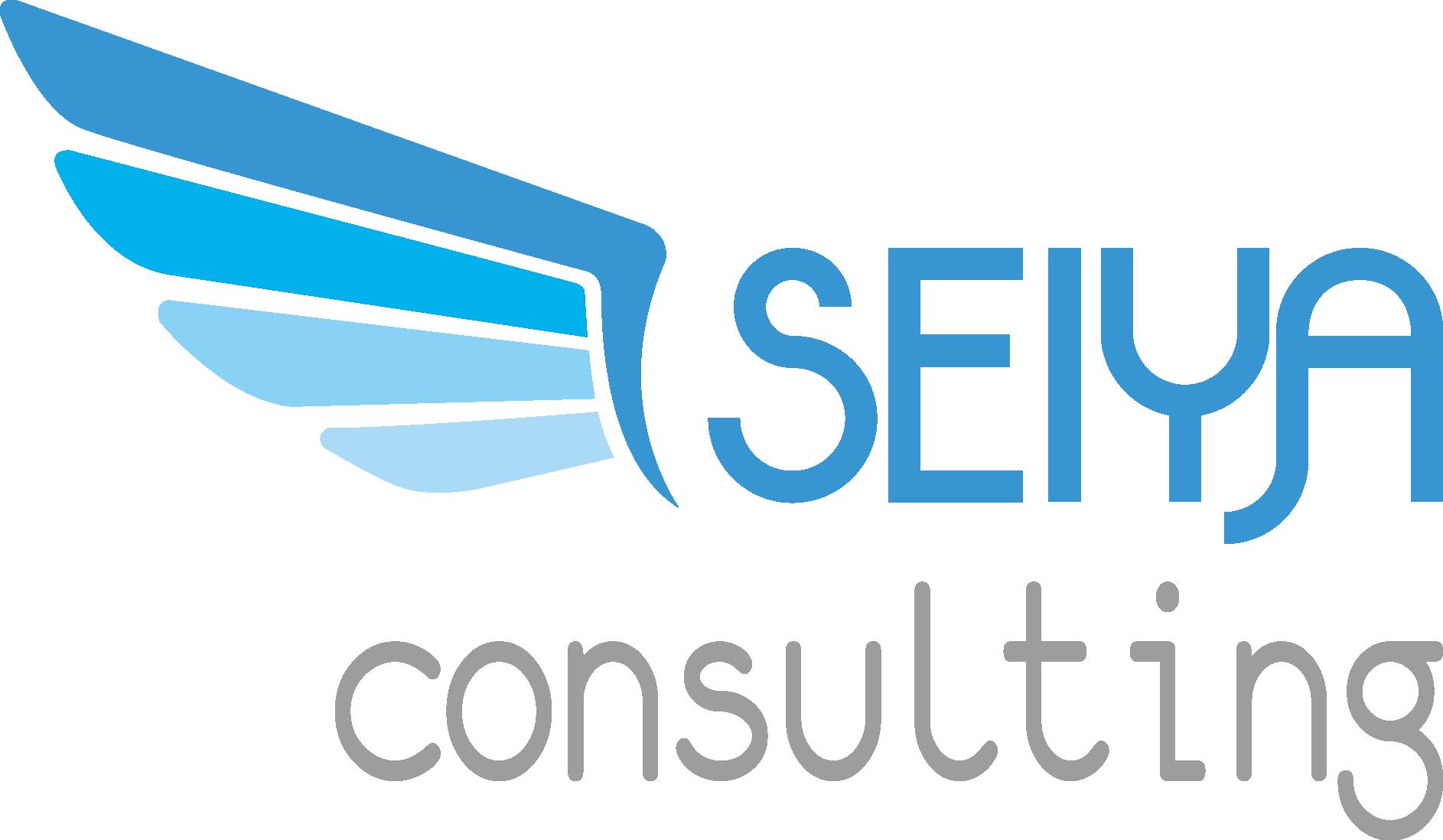 Seiya Consulting Logo