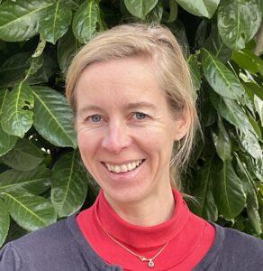 Sophie Collong
